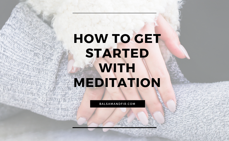 Meditation can help with stress reduction, anxiety, improve your sleep and more. If you're a meditation beginner, learn the basics to get started today.